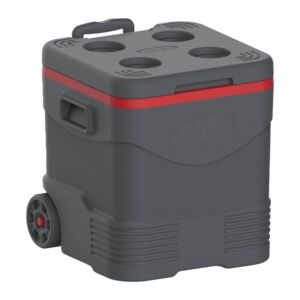 ICE CHEST 30 LTR KEEP COLD  TROLLEY